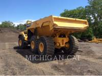 VOLVO CONSTRUCTION EQUIPMENT ARTICULATED TRUCKS A40F equipment  photo 3