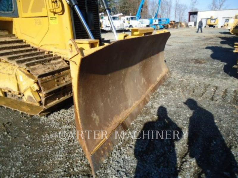CATERPILLAR TRACTORES DE CADENAS D6TXWVP equipment  photo 8