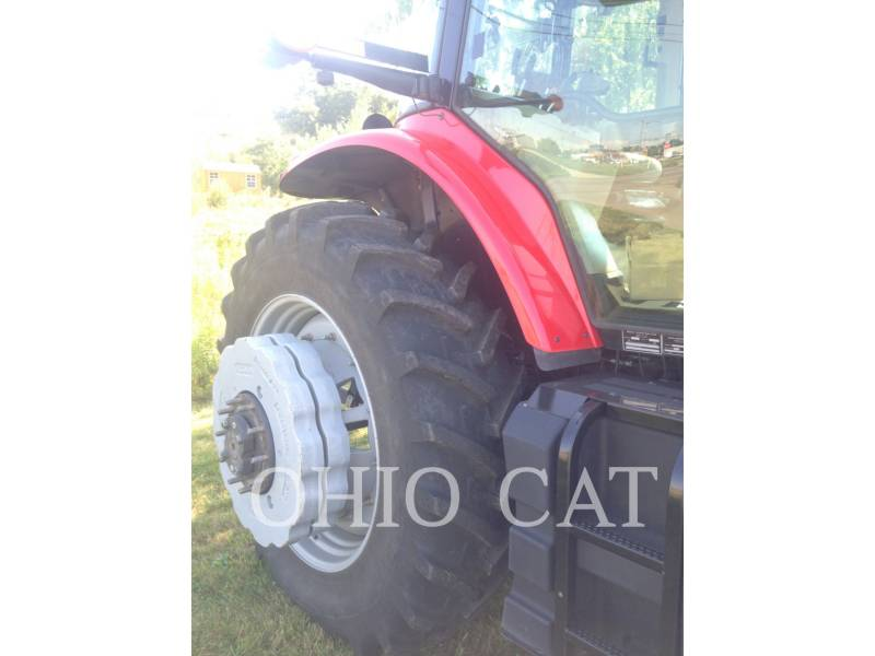 AGCO-MASSEY FERGUSON AG TRACTORS MF7620 equipment  photo 6