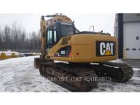 CATERPILLAR KETTEN-HYDRAULIKBAGGER 320DLRR equipment  photo 1