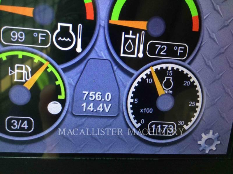 CATERPILLAR MULTI TERRAIN LOADERS 259D equipment  photo 21