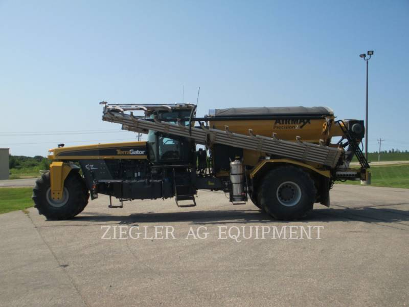 AG-CHEM Flotadores TG8300 equipment  photo 2