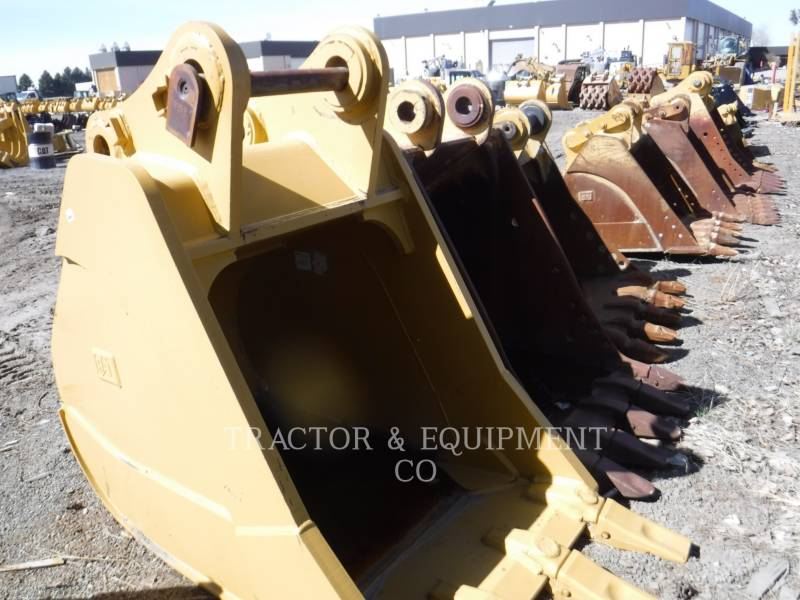 Caterpillar UL – CUPĂ 365BKT48PO equipment  photo 1