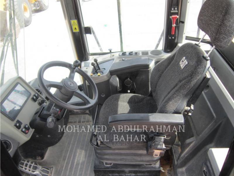 CATERPILLAR WHEEL LOADERS/INTEGRATED TOOLCARRIERS 950GC equipment  photo 14