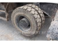 CATERPILLAR ESCAVADEIRAS DE RODAS MH3022 equipment  photo 19