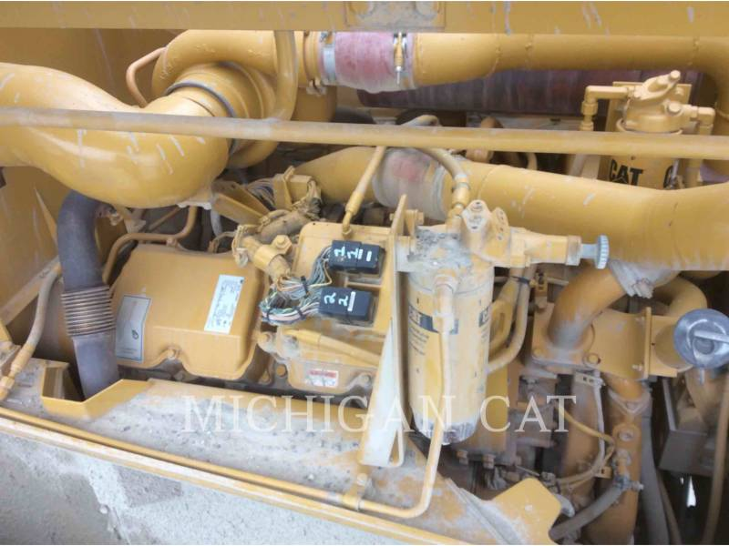 CATERPILLAR CARGADORES DE RUEDAS 988F equipment  photo 10
