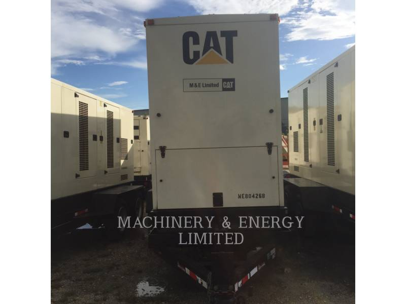 CATERPILLAR POWER MODULES C15-APS400 equipment  photo 1
