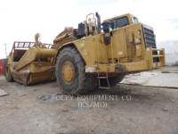 CATERPILLAR DECAPEUSES AUTOMOTRICES 631EII equipment  photo 2
