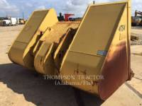CAT WORK TOOLS (SERIALIZED) WT - GODET 980G/H WHEEL LOADER/BUCKET equipment  photo 3