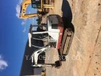 Equipment photo TAKEUCHI MFG. CO. LTD. TB135 SKID STEER LOADERS 1