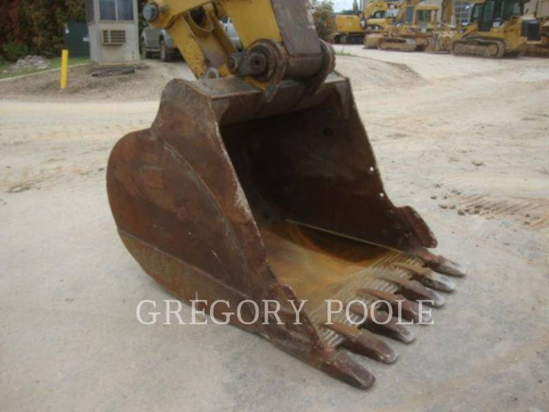 CATERPILLAR TRACK EXCAVATORS 336D equipment  photo 20