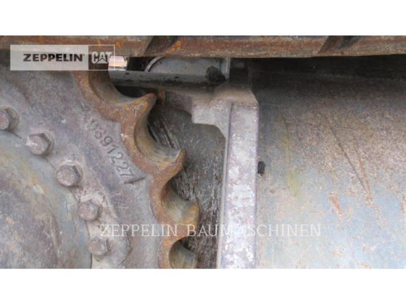 LIEBHERR KOPARKI GĄSIENICOWE R944C LITR equipment  photo 17