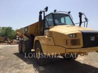 CATERPILLAR ARTICULATED TRUCKS 730C equipment  photo 3