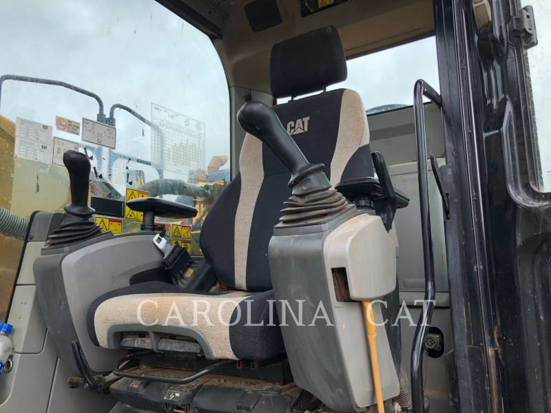 CATERPILLAR TRACK EXCAVATORS 336EL equipment  photo 7