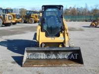 CATERPILLAR MULTI TERRAIN LOADERS 259D AQ equipment  photo 2