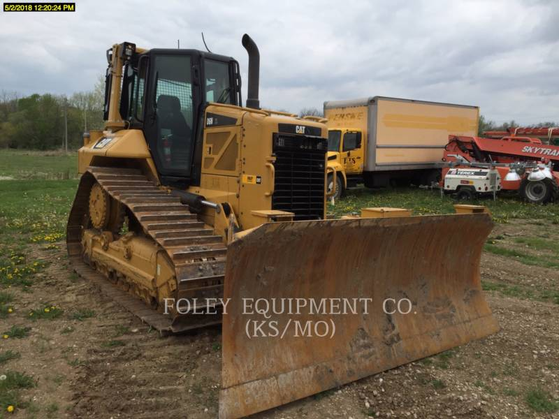 CATERPILLAR TRACK TYPE TRACTORS D6NXLVPA equipment  photo 2