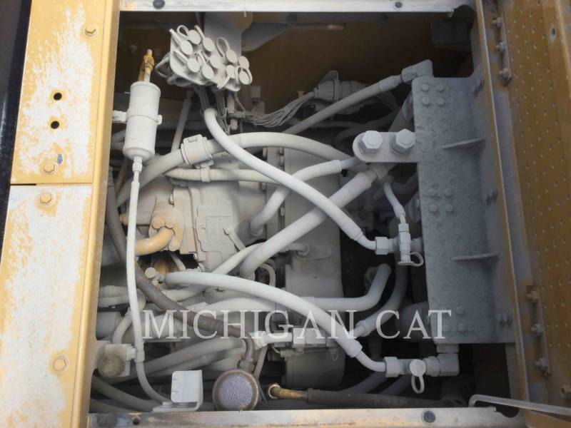 CATERPILLAR RADLADER/INDUSTRIE-RADLADER 988H equipment  photo 7