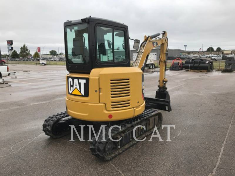 CATERPILLAR PELLES SUR CHAINES 303.5ECR equipment  photo 3