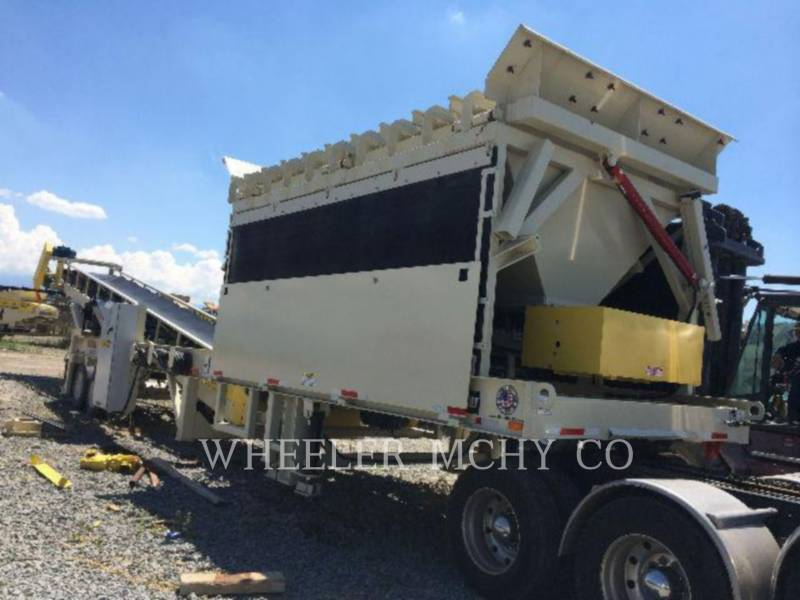MASABA BETONBEISSER FEED 10X16 equipment  photo 3