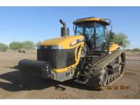 AGCO-CHALLENGER TRATORES AGRÍCOLAS MT845E equipment  photo 6