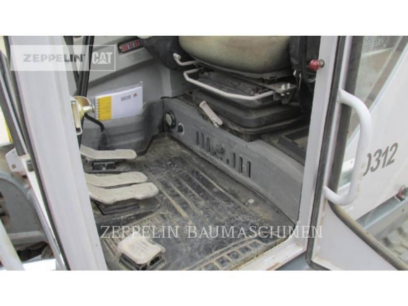 NEUSON TRACK EXCAVATORS 75Z3 equipment  photo 12