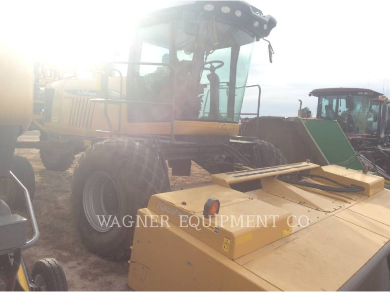 AGCO AG HAY EQUIPMENT WR9770 equipment  photo 3