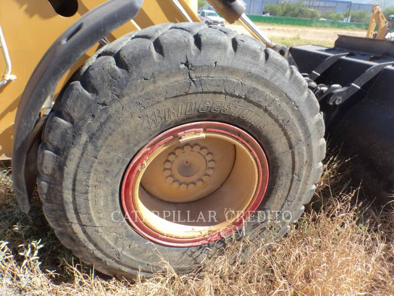 CATERPILLAR WHEEL LOADERS/INTEGRATED TOOLCARRIERS 930H equipment  photo 17