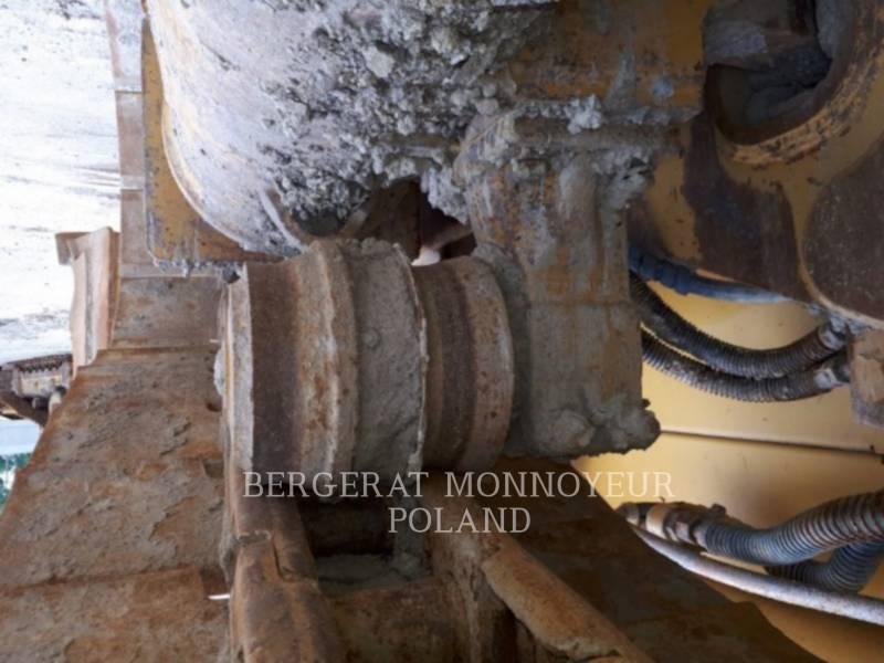 Caterpillar TRACTOARE CU ŞENILE D6NXL equipment  photo 7
