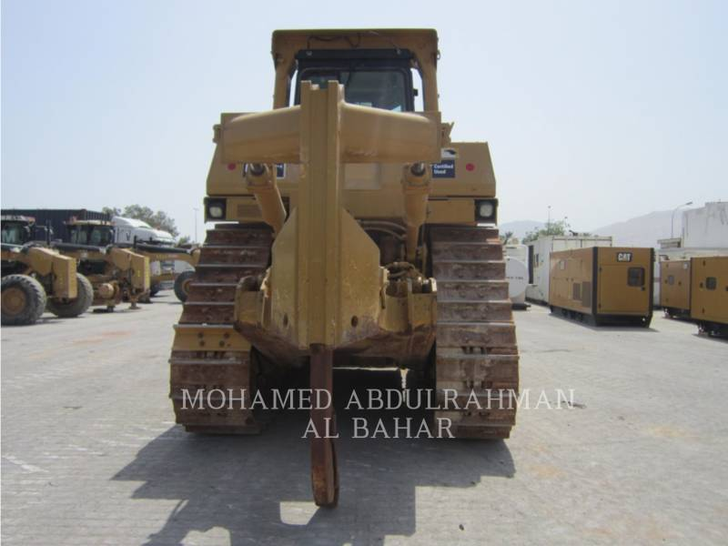 Caterpillar TRACTOARE CU ŞENILE D 9 R equipment  photo 4