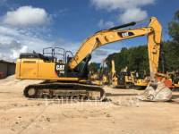 CATERPILLAR 履带式挖掘机 349EL equipment  photo 1