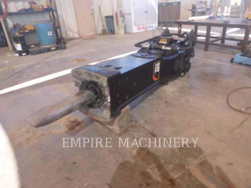 CATERPILLAR WT - ハンマー H160ES equipment  photo 3