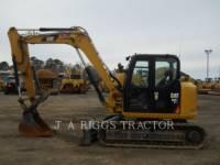 CATERPILLAR TRACK EXCAVATORS 308E equipment  photo 2