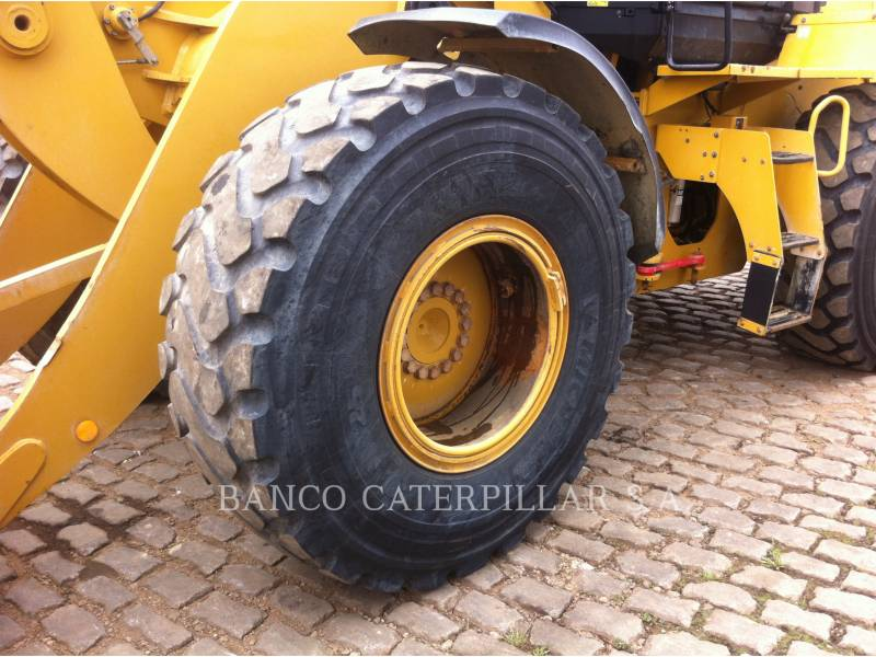 CATERPILLAR WHEEL LOADERS/INTEGRATED TOOLCARRIERS 930K equipment  photo 13