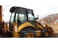 CATERPILLAR CHARGEUSES-PELLETEUSES 428E equipment  photo 3