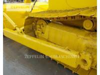 KOMATSU LTD. TRACK TYPE TRACTORS D65PX equipment  photo 10