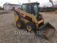 CATERPILLAR SKID STEER LOADERS 232DF equipment  photo 4