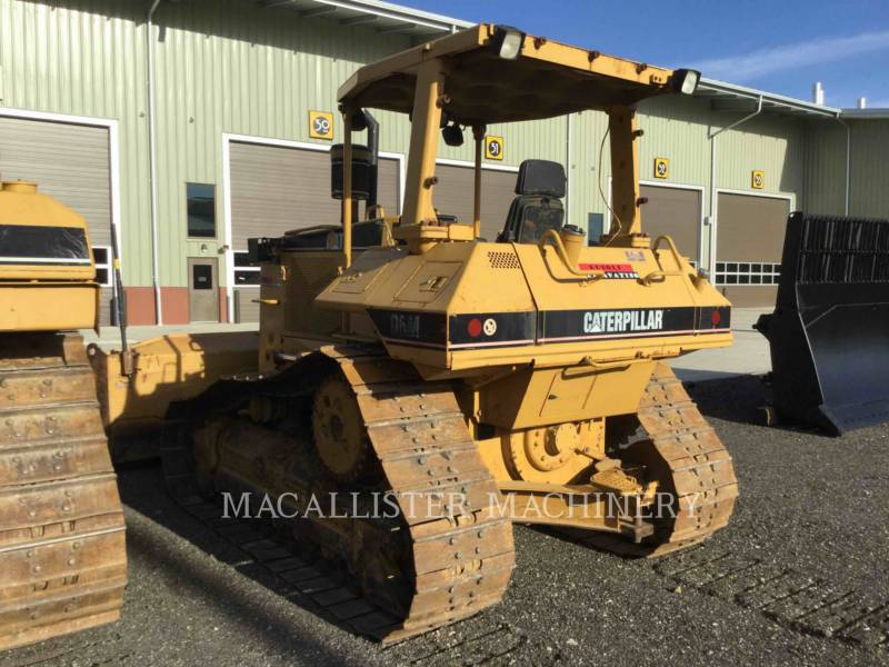 CATERPILLAR TRACK TYPE TRACTORS D6MXL equipment  photo 4