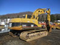 CATERPILLAR TRACK EXCAVATORS 320CL TH equipment  photo 4