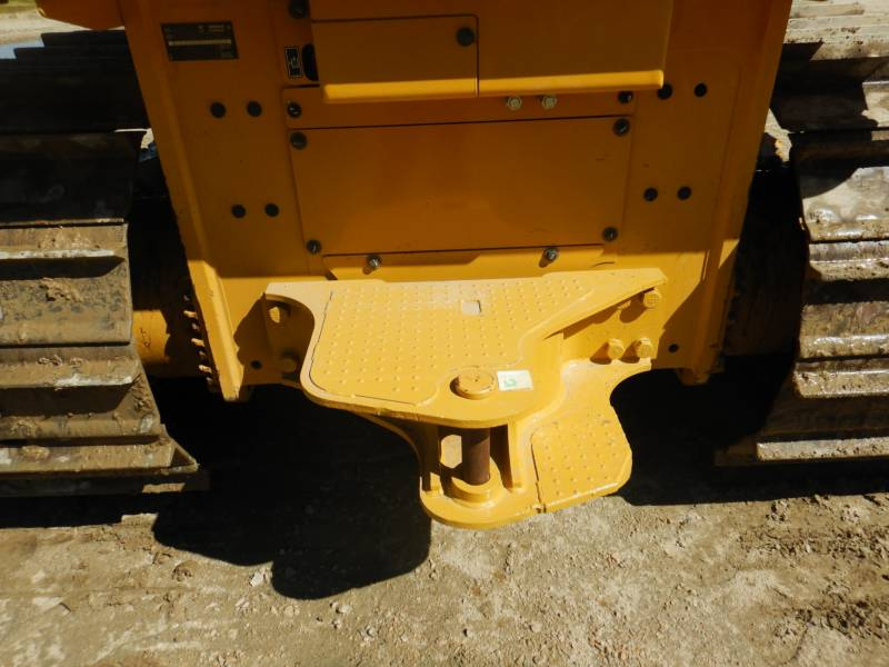 CATERPILLAR TRACTOREN OP RUPSBANDEN D6K2LGP equipment  photo 21