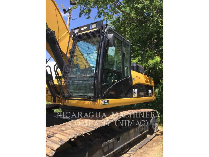 CATERPILLAR EXCAVADORAS DE CADENAS 336DL equipment  photo 7