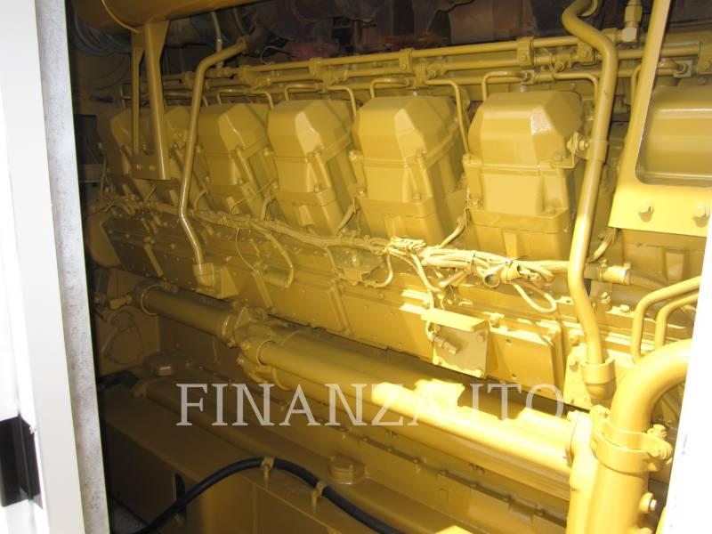 CATERPILLAR MODULI DI ALIMENTAZIONE BLANCO equipment  photo 2