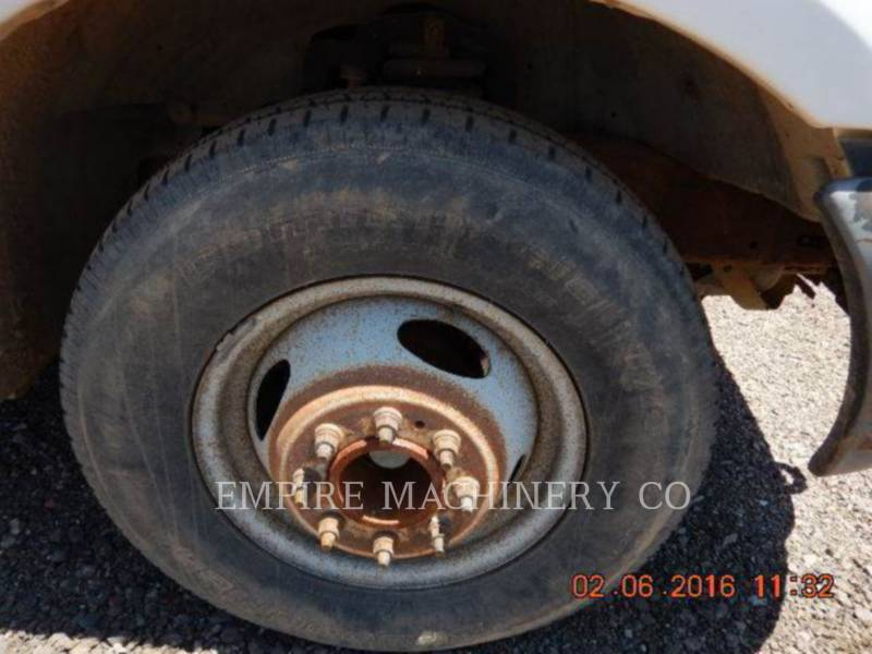 FORD / NEW HOLLAND MISCELLANEOUS / OTHER EQUIPMENT F350 BU TR equipment  photo 15