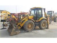 Equipment photo JCB 4CX BACKHOE LOADERS 1