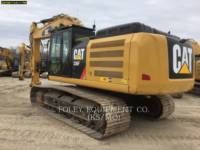CATERPILLAR TRACK EXCAVATORS 336FL10 equipment  photo 4