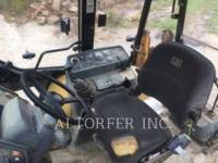 CATERPILLAR CHARGEUSES-PELLETEUSES 416C equipment  photo 6