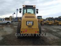 CATERPILLAR VIBRATORY SINGLE DRUM SMOOTH CS54B equipment  photo 6