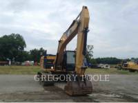 CATERPILLAR PELLES SUR CHAINES 320E/HYD equipment  photo 1