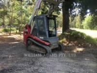 TAKEUCHI MFG. CO. LTD. MULTI TERRAIN LOADERS TL230 equipment  photo 7