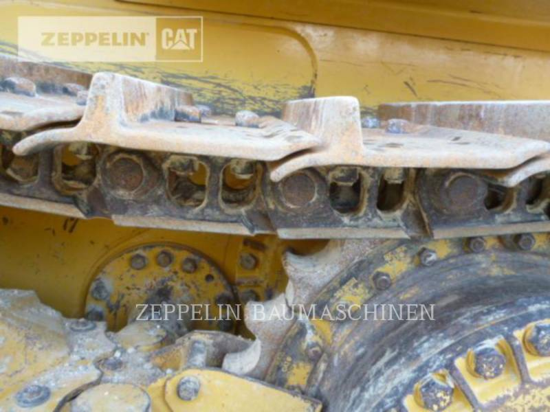 CATERPILLAR TRACTEURS SUR CHAINES D6KXLP equipment  photo 9
