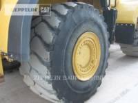 CATERPILLAR WHEEL LOADERS/INTEGRATED TOOLCARRIERS 980K equipment  photo 16
